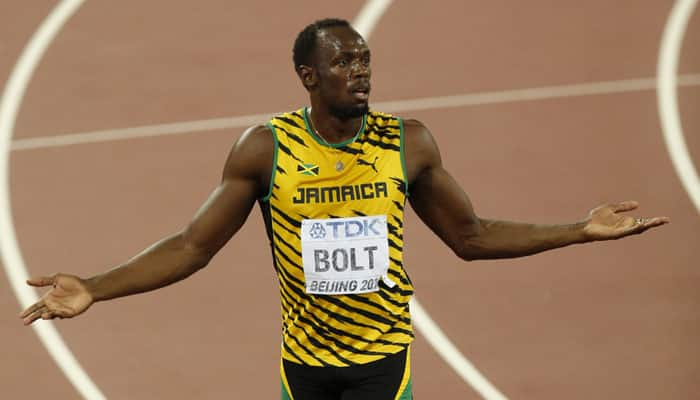 SHOCKING! Usain Bolt could lose 2008 Olympics relay gold – Here's why