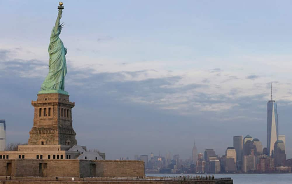 8.United States- Wealth per capita -  $150,000