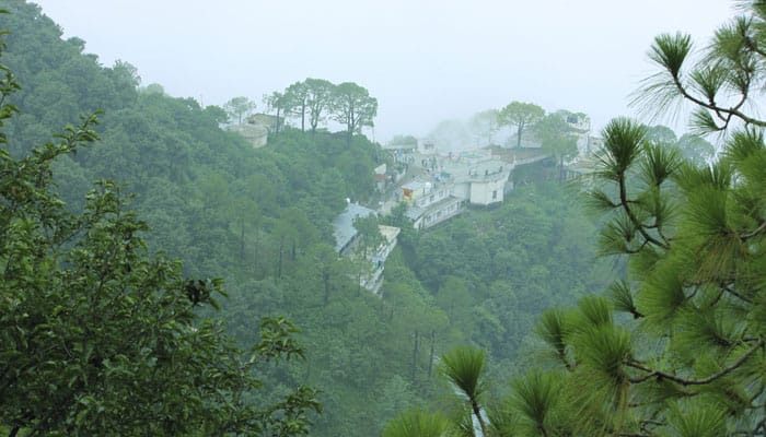 Here's why you must visit Bhairavnath's temple during 'Vaishno Devi' Yatra
