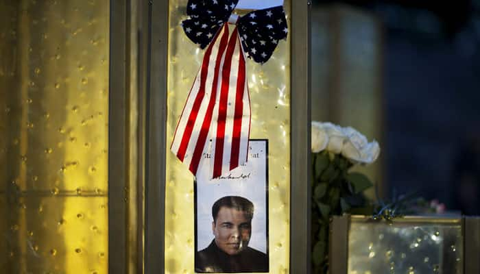 Muhammad Ali's funeral to be held in hometown Louisville; Barack Obama likely to attend