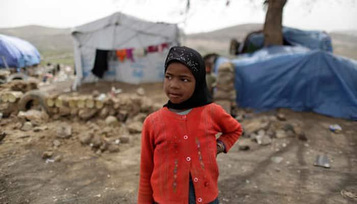 Yemen foes agree to free child prisoners: UN