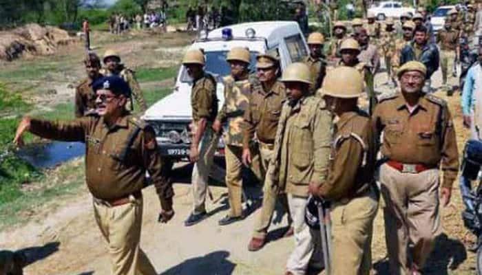 Dadri lynching case: Bisahada villagers banned from holding 'mahapanchayat'; Section 144 imposed