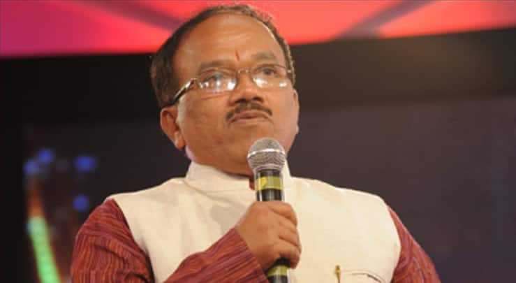Chief Minister Laxmikant Parsekar not in favour of early elections in Goa