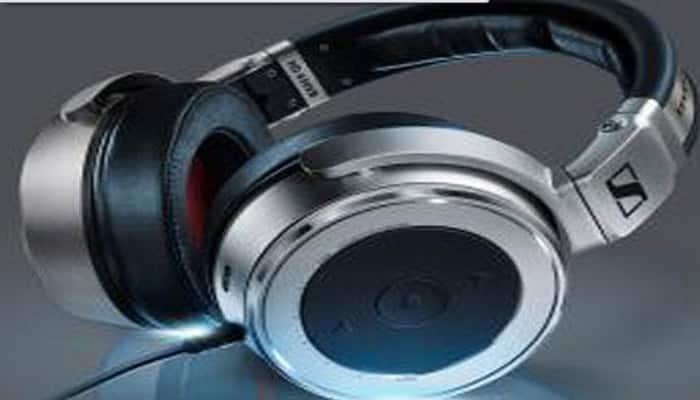 Sennheiser launches new headphone at Rs 39,990