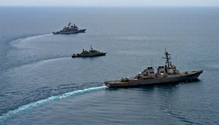 Don't try to resolve South China Sea dispute unilaterally: US tells China