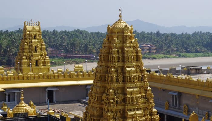 Now a website that serves religious tourism in India