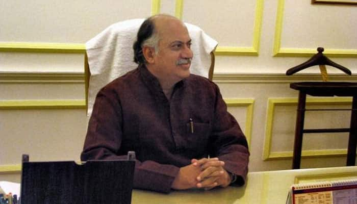 Resignation purely on personal grounds, will continue to do social work: Gurudas Kamat