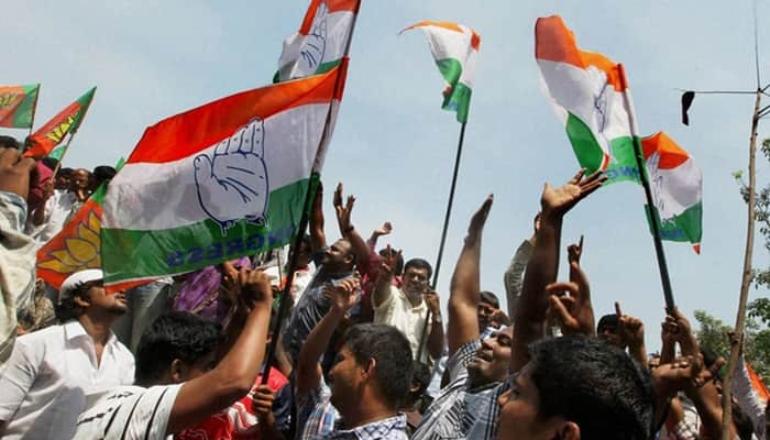 Another major blow to Congress as six Tripura MLAs quit party, to join TMC