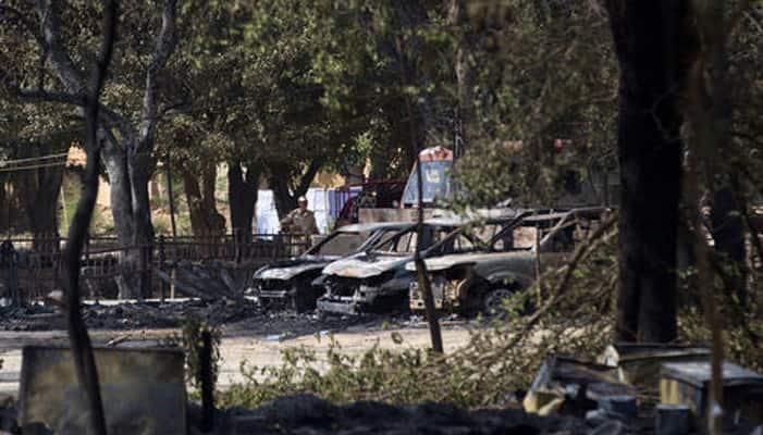 UP government orders judicial probe into Mathura violence which killed 29 people