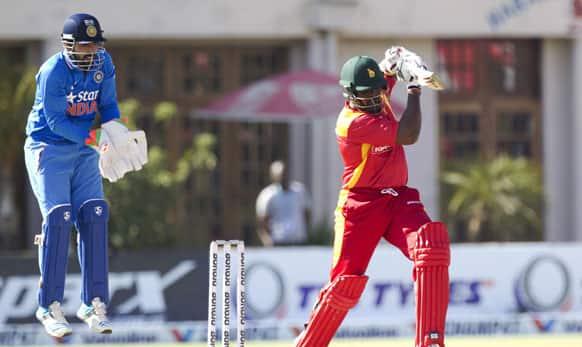 India vs Zimbabwe: Complete schedule, Squads, Venue, Time