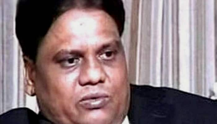 Fake passport case: Delhi court orders framing of charges against gangster Chhota Rajan, 3 others