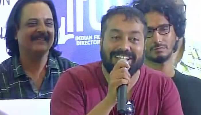 'Udta Punjab' controversy: Filmmakers seek apology from Pahlaj Nihalani