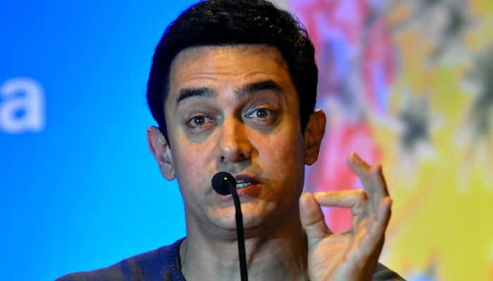 'Udta Punjab' row reflects badly on CBFC: Aamir Khan