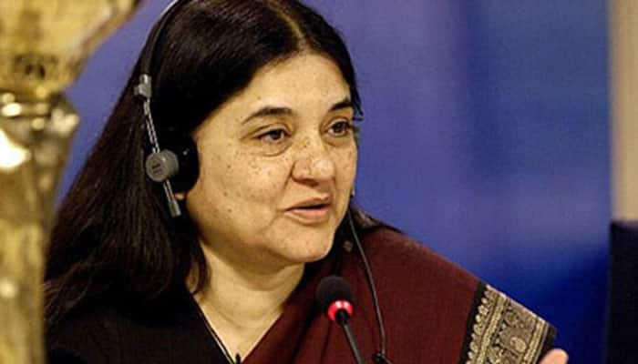 Maneka Gandhi slams Environment Ministry for allowing killing of animals - Watch video