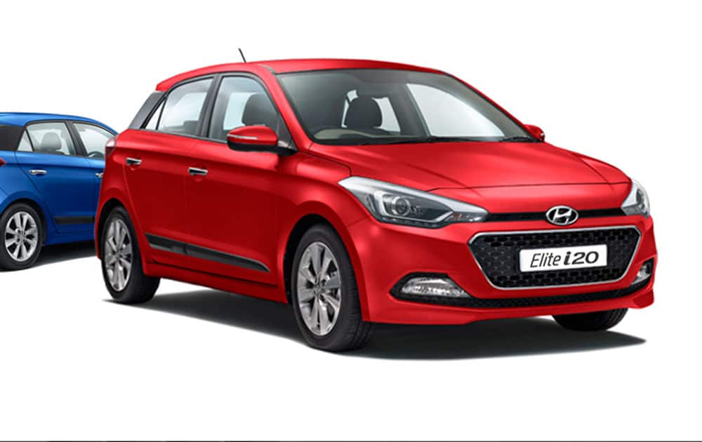 Hyundai Elite i20: India's 7th best selling car in May 2016