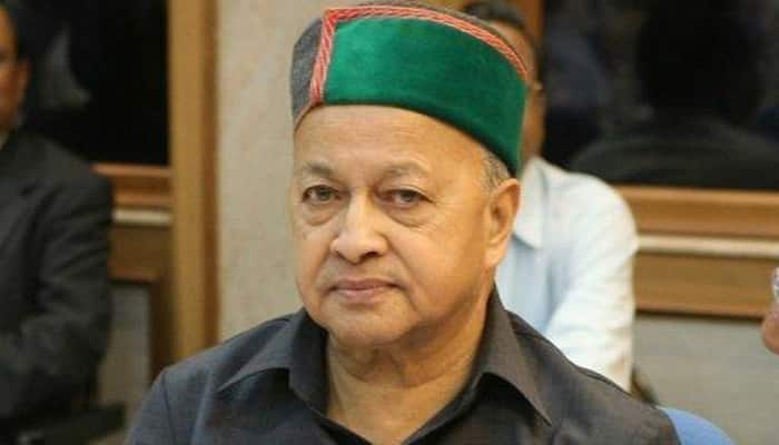 Disproportionate assets case: CBI questions Himachal CM Virbhadra Singh for three hours