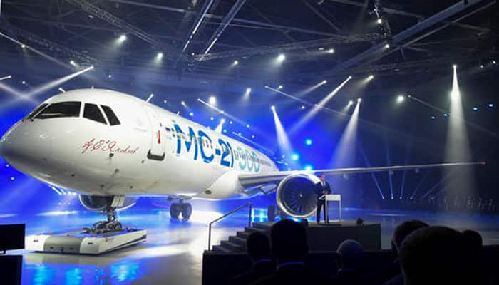 Russia's new MC-21: A challenge to Boeing, Airbus planes?