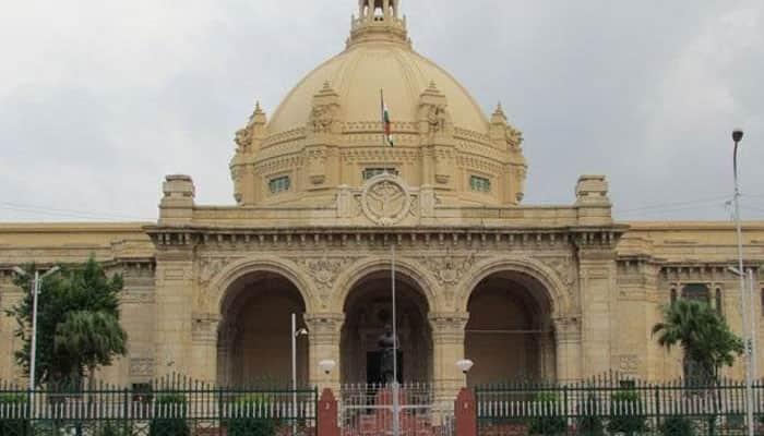 UP legislative council polls to be held today, tough fight between SP, BSP