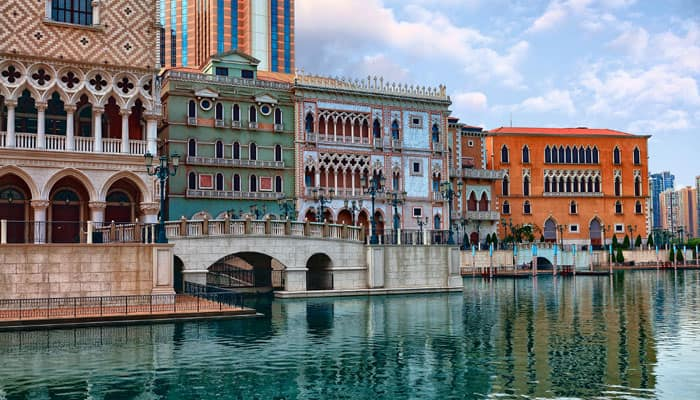 Explore! Macau has much more than casinos to offer