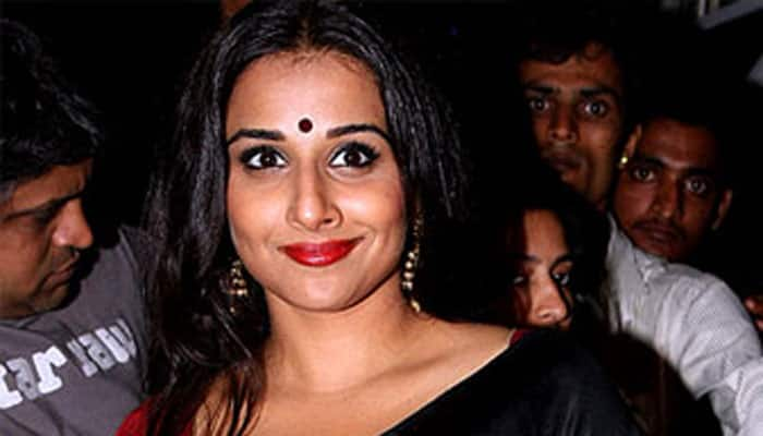 Don't think there is need to resurrect my career: Vidya Balan