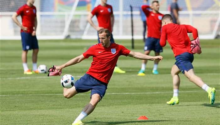 England headline Euro 2016 super Saturday