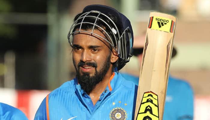 Lokesh Rahul becomes first Indian batsman to hit century on ODI debut
