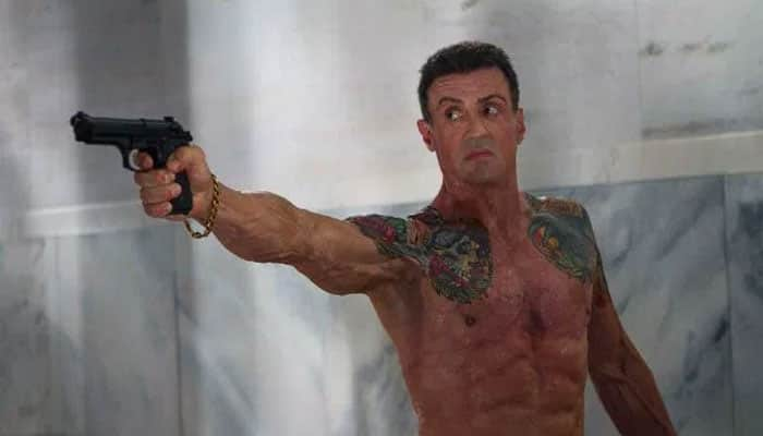 Sylvester Stallone sued for $7m over 'Strong'