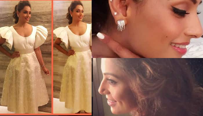 Bipasha Basu turns on the 'Girly Mode'; looks absolutely STUNNING! – View pics