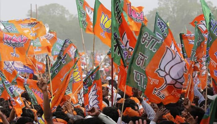 Security beefed up in Allahabad for BJP's national executive meeting