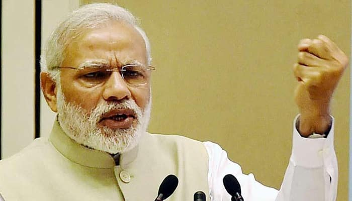 'PM Narendra Modi is now a global leader, people have high expectations from him'