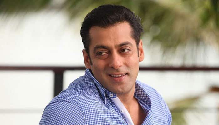 Salman Khan's latest hairstyle will leave you drooling like crazy! – Pic inside