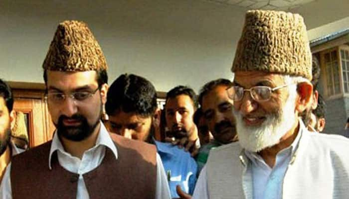 Sainik Colony row: J&K CM Mehbooba Mufti's U-turn – Separatists Geelani, Farooq freed