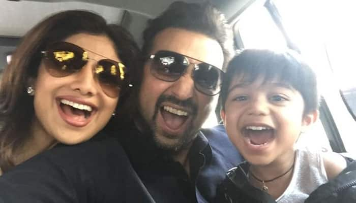 Throwback! When Aaradhya Bachchan partied with Viaan Raj Kundra – See Pic