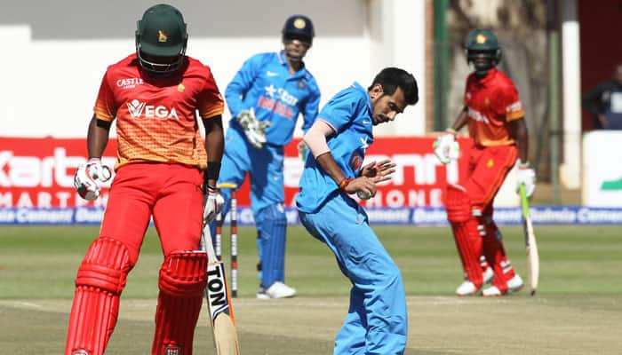 2nd ODI: India vs Zimbabwe – Players to watch out for
