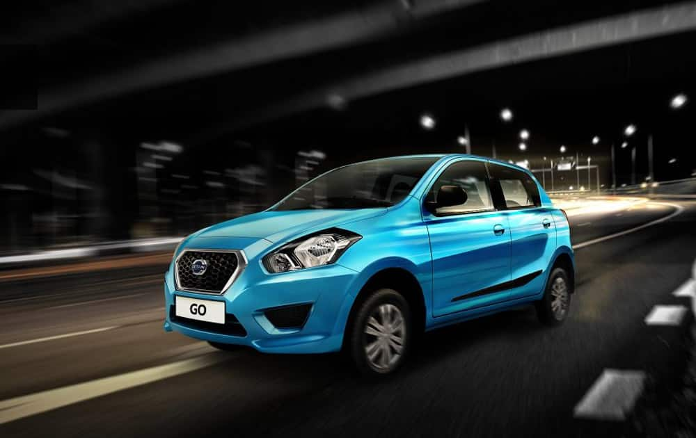 Datsun Redi GO: 10 cars in India below Rs 5 lakh