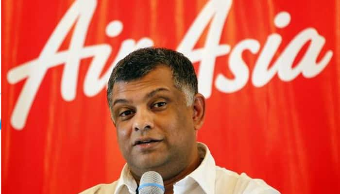 AirAsia Group chief Tony Fernandes gets Overseas Citizen of India status
