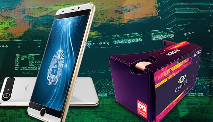 Intex enters VR space with Eyelet; to come with Aqua View smartphone at Rs 8,999