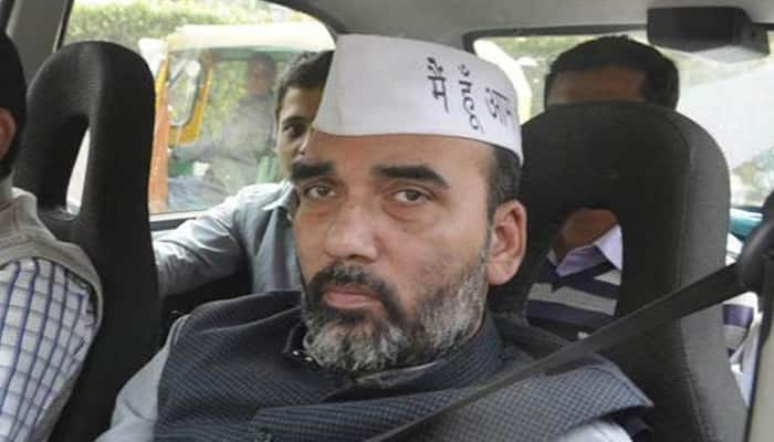 Delhi Transport Minister Gopal Rai resigns - Know what led him to this decision