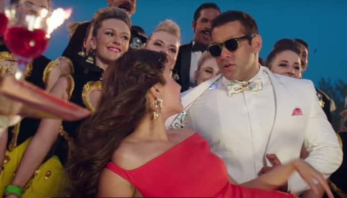 Salman Khan, Anushka Sharma's electrifying chemistry in '440 Volt' – Watch here
