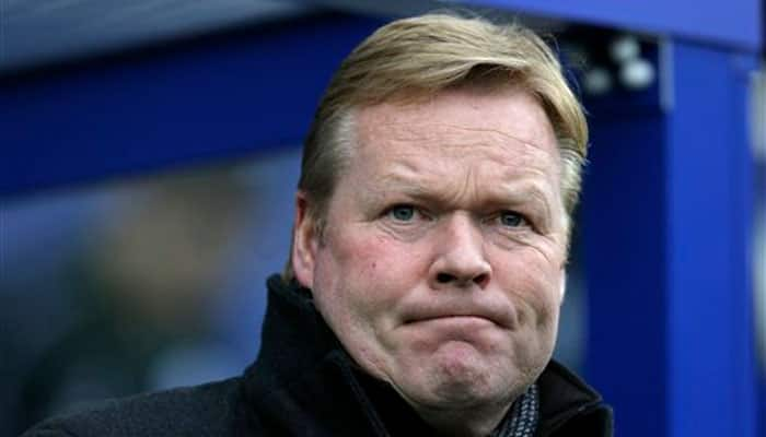 Premier League 2016-17: After Manchester United and Watford, Everton announce new manager