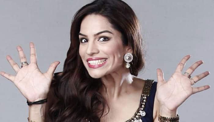 Watch: 'Kumkum Bhagya' fame Shikha Singh danced at her own wedding!