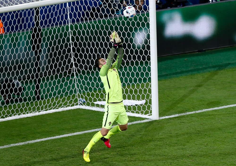 Euro 2016: Match 12, Portugal VS Iceland