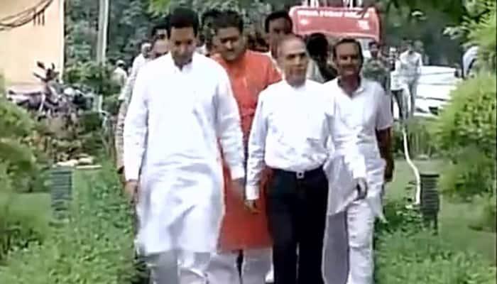 BJP probe team reaches Kairana to find truth behind `Hindu exodus`