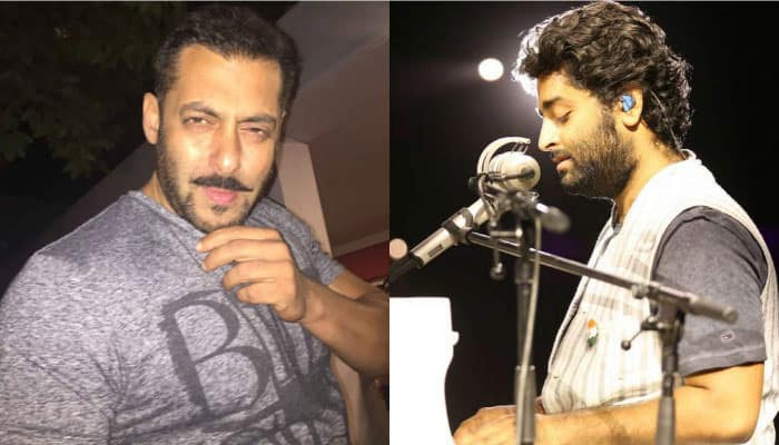 Attention Salman Khan! You might reconsider Arijit Singh after listening to 'Tere Bina' from 'Shorgul'
