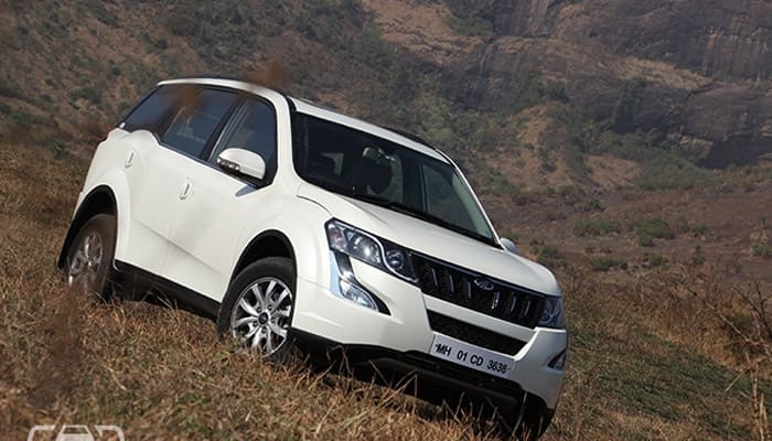 Mahindra launches XUV500 automatic in Delhi at starting price of Rs 14.51 lakh