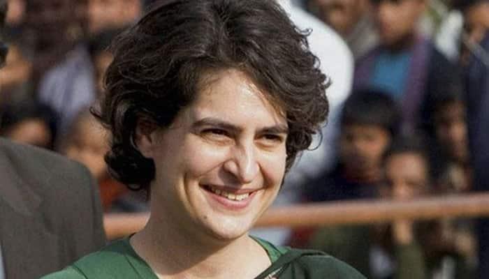 Congress veteran leader hopes Priyanka Gandhi campaigns outside Amethi, Rae Bareli