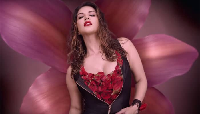'Babydoll' duo Sunny Leone - Kanika Kapoor is back to top music charts -Teaser inside