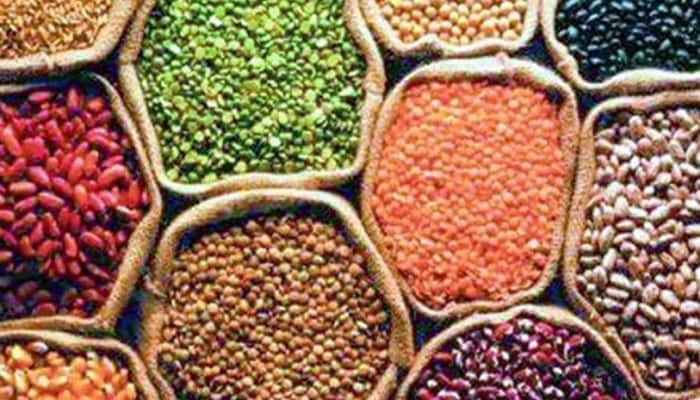 Price rise: Govt increases size of pulses buffer stock by 5 times to 8 lakh tonnes