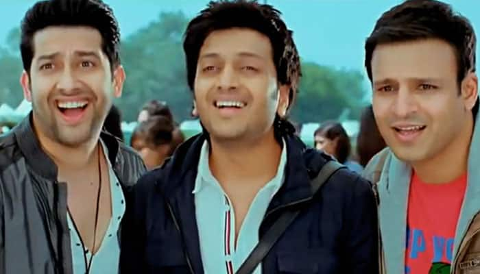Posters out! 'Great Grand Masti' promises to bring out your naughty side – Pics inside