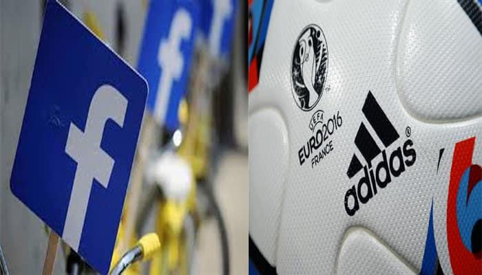 Facebook commemorates Euro 2016 by introducing hidden soccer game